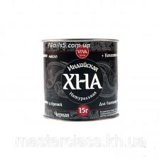 VIVA хна для биотату и бровей черная (15 грамм)