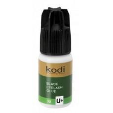 Клей для наращивания ресниц Kodi U+ 3мл.