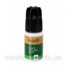 Клей для наращивания ресниц Kodi U (3 мл)