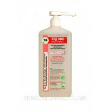 АХД 2000 зкспресс 1 литр ,дезинфицирующее средство для обработки инструментов и кожи