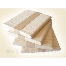 Шпателя деревянные (48 шт)