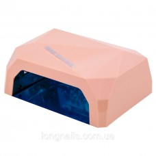 UV+LED лампа  JSDA 36 Ватт для маникюра и педикюра