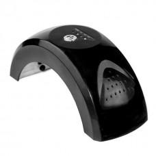 CCFL+ LED лампа Simei гибридная 24 Ватт, черная