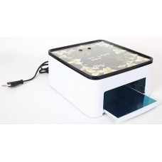 Ультрафиолетовая лампа для сушки ногтей Simei - 301