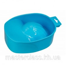 Ванночка для маникюра пластиковая