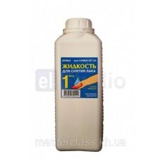 Жидкость для снятия лака Furman (1 литр)