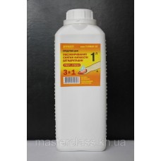 Средство для обезжиривания и снятия липкости Furman (1 литр)