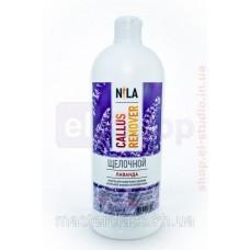 Nila Callus Remover Средство для удаления натоптышей (1 литр)