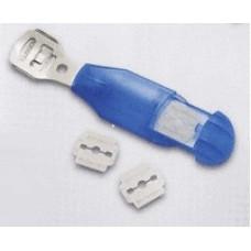 Станок для педикюра Niegelon 06-0542 + 5 сменных лезвий